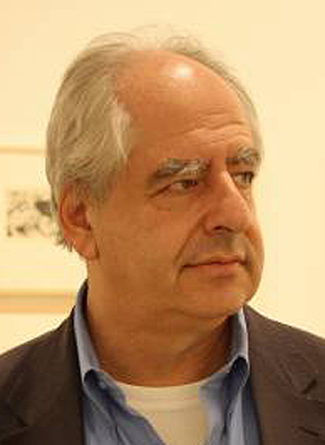 Click the image for a view of: William Kentridge